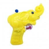 Đồ chơi súng bắn nước hình con voi mini bằng nhựa 033A