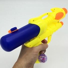 Đồ chơi súng bắn nước 2 nòng, 1 bình dự trữ có nắp đậy