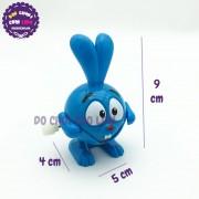 Đồ chơi chú thỏ bằng nhựa vặn cót 903B