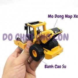 Xe mô hình công trình xe ỦI bằng sắt 1:50 KDW 625018