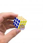 Vỉ đồ chơi Rubik mini 3x3x3 bằng nhựa