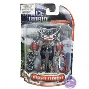 Vỉ đồ chơi móc khóa robot biến hình Transformer Optimus Prime