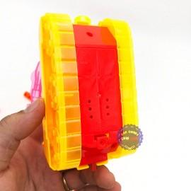 Lồng đèn trung thu xe máy bay mini dùng pin có đèn nhạc
