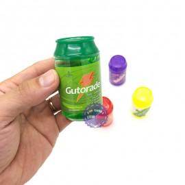 Đồ chơi Slime chất dẻo lon nước ngọt chất nhờn ma quái