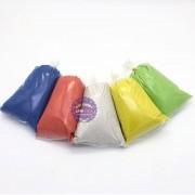 Bịch cát mịn kim tuyến 1 kg đủ màu dùng để tô tranh cát