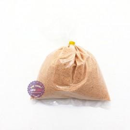 Bịch cát mịn kim tuyến 200 gram màu da dùng để tô tranh cát