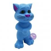 Hộp đồ chơi mèo Tom thông minh biết nói cảm ứng  tiếng Việt