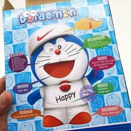 Hộp đồ chơi Doreamon cảm ứng biết nói và kể chuyện 2030