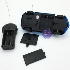 Hộp đồ chơi xe hơi Lamborghini xi điều khiển từ xa 2 kênh