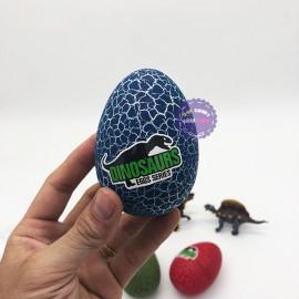 Bộ đồ chơi 3 mô hình bóc trứng khủng long nở con lắp ghép 2167