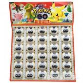 Vỉ đồ chơi nam châm bi Neocube (60 viên - 1 cm)