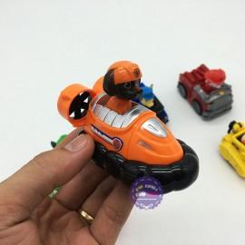 Bộ 6 hộp đồ chơi những chú chó cứu hộ Paw Patrol