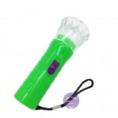 Đồ chơi đèn pin LED mini siêu sáng