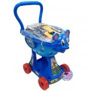 Đồ chơi xe đẩy dụng cụ sửa chữa chuột Mickey Cholo Blóc