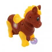 Đồ chơi chú ngựa chạy bằng dây cót