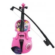 Đồ chơi đàn kéo Violin hình công chúa Disney bằng nhựa