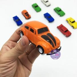 Vỉ đồ chơi 12 xe hơi cổ bằng nhựa chạy trớn Supercar Speed
