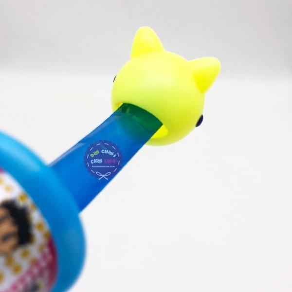 Đồ chơi kèn thổi hình cây kem Ice Cream Animal Whistls