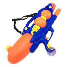 Đồ chơi súng nước áp lực 1 nòng đại có dây đeo