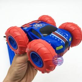 Hộp đồ chơi xe nhện điều khiển nhào lộn 360 Độ 2.4G Super King