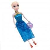 Đồ chơi búp bê Frozen công chúa Elsa bằng nhựa
