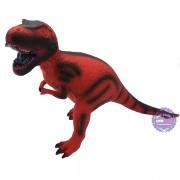 Đồ chơi mô hình khủng long bạo chúa bằng nhựa mềm có nhạc