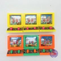 Bộ đồ chơi 6 bấm nước máy tính