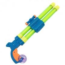 Đồ chơi ống thụt nước 2 nòng ống nhòm nhỏ