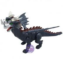 Hộp đồ chơi khủng long rồng có cánh 2 đầu Variation Dragon
