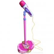 Hộp đồ chơi Mp3 Microphone hát Karaoke Hello Kitty