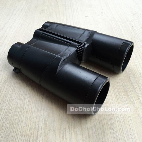 Hộp đồ chơi ống nhòm màu đen