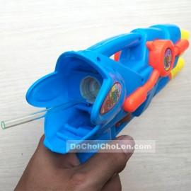Đồ chơi súng nước áp lực 1 nòng nhỏ