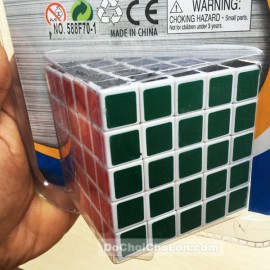 Vỉ đồ chơi Rubik Brains Cube 5x5x5