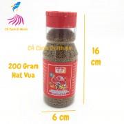 Thức ăn cho cá cảnh KaoKui hạt VỪA 200 gram