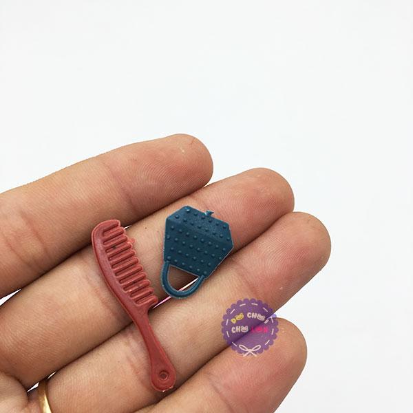 Đồ chơi búp bê baby bằng nhựa giá rẻ cao 21 cm