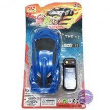 Vỉ đồ chơi xe hơi Lamborgini điều khiển 2 kênh có dây