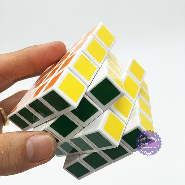 Vỉ đồ chơi Rubik Cube Magic 4 hàng 4x4