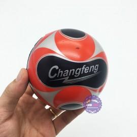 Đồ chơi banh tưng mềm hình trái bóng chuyền (đường kính 10 cm)
