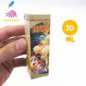 Thuốc trị nấm và ký sinh trùng cho cá cảnh Bensol