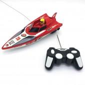 Hộp đồ chơi tàu thuyền cano điều khiển từ xa dưới nước C206