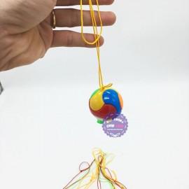 Đồ chơi còi banh bằng nhựa