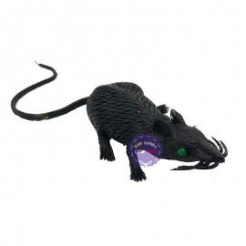 Đồ chơi mô hình chuột nhắt mini bằng cao su CN01