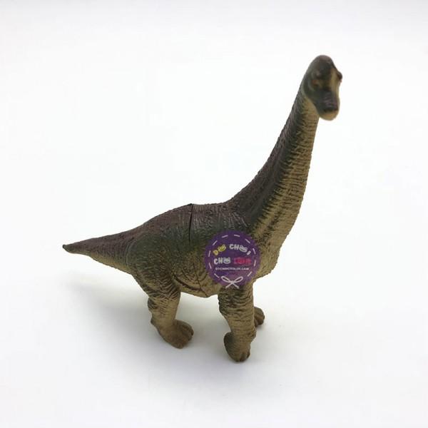 Mô hình khủng long cổ dài CHÍT Brachiosaurus bằng nhựa