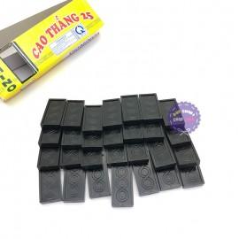 Hộp đồ chơi bộ cờ Domino Cao Thắng bằng nhựa