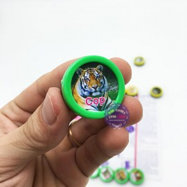 Hộp đồ chơi cờ 2 trong 1 - Cờ Thú Và Cờ Đoán