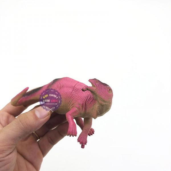 Mô hình khủng long chân chim CHÍT Iguanodon bằng nhựa