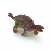 Mô hình khủng long đuôi búa CHÍT Ankylosaurus bằng nhựa