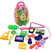 Hộp đồ chơi vali bác sĩ Đồng Sanh 16 món dụng cụ y tế
