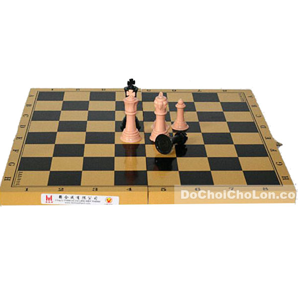 Bộ bàn cờ vua quốc tế lớn Liên Hiệp Thành