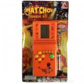 Vỉ đồ chơi máy chơi game điện tử xếp hình